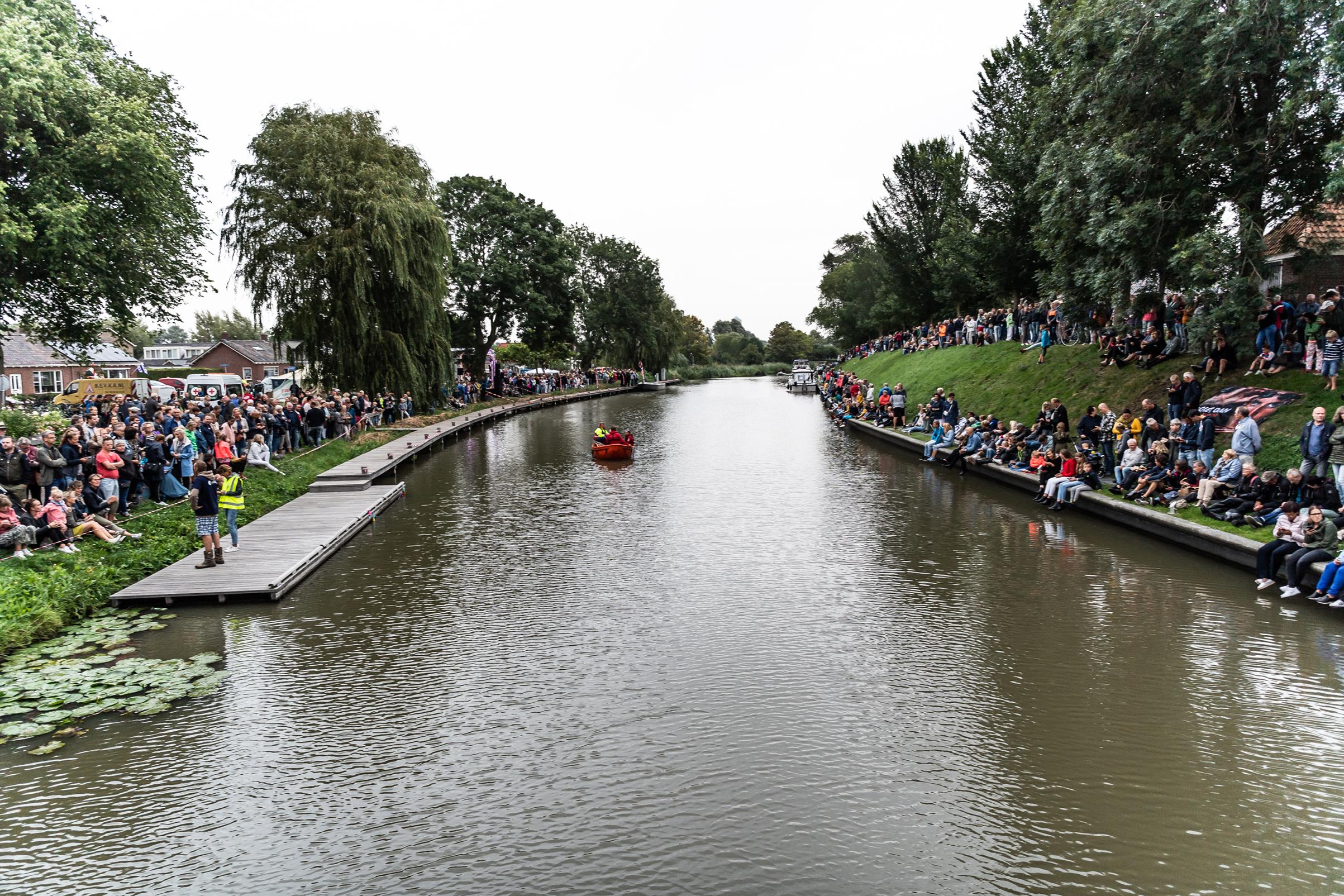 FOV-Franeker-1steden zwemtocht